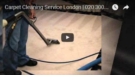 Video: Carpet Cleaning Services London