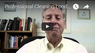 Video: Professional Cleaning London